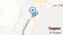 Банкомат, АКБ СКБ-банк на карте