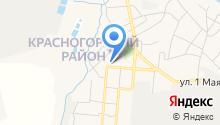 Каменск-Уральский многопрофильный техникум на карте
