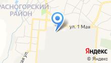 Каменск-Уральский металлургический завод на карте