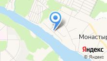 Компания по ремонту холодильников на карте