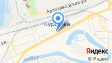 Noto на карте