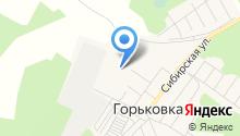 Содружество, МУП на карте
