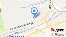 Адвокатский кабинет Фадюшина А.Н. на карте