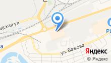 kassy.ru на карте