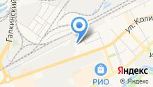 Doktor Motors на карте