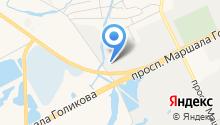 АКИБ КУРГАН на карте