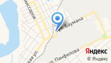 Автосервис45.rus на карте