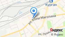 АРТ-АССОРТИ на карте