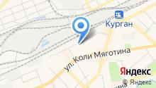 KURGAN.ru на карте