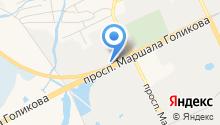 ViS Auto на карте