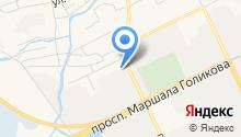 Альфалес на карте