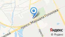 Auto-clinic на карте