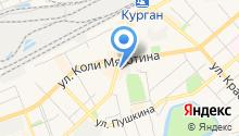 Адвокатский кабинет Павлухиной О.А. на карте