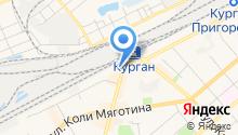 Автовокзалсервис на карте