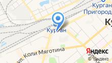 MobilKod на карте