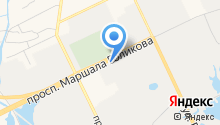G-ENERGY SERVICE на карте