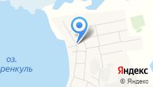 Магазин №83 на карте