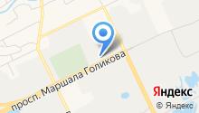 Express-Маркет на карте