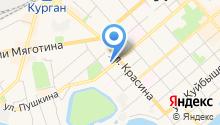 Fitmax45.ru на карте