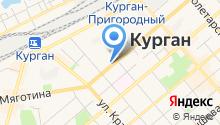 Адвокатский кабинет Андрюкова В.В. на карте