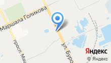 АльфаРегионСтрой на карте