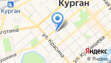 Авангард-Сервис на карте