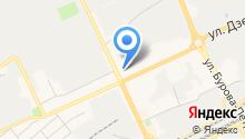 Strider School на карте