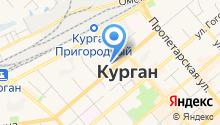 Stop-Кран на карте