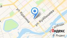 Podletaem.ru на карте