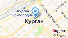 Адвокатский кабинет Епифанова С.В. на карте