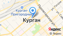 Адвокатский кабинет Климкина А.Н. на карте
