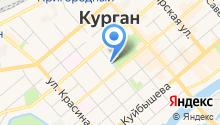 Адвокатский кабинет Сазонова А.С. на карте