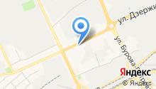Аптеки Сазонова на карте