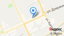 Адвокатский кабинет Мигачева С.В. на карте