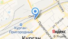 Адвокатский кабинет Ефимовой А.А. на карте