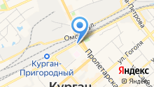 Адвокатский кабинет Грибановой А.А. на карте