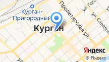 Банкомат, АКБ Алеф-банк на карте