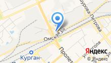 Автошик на карте