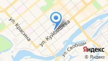 FILANTROP на карте