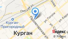 Vip Монтаж на карте
