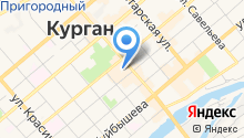 Улица Ленина, 17, ТСЖ на карте