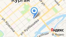 АБСОЛЮТ на карте