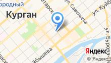 Адвокатский кабинет Бобина О.П. на карте