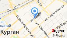 АЙ СЕРВИС на карте