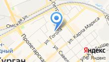 1С: БухОбслуживание АйтиБО на карте