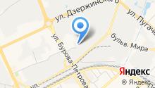 АлмазБурРез на карте