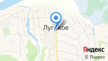 Тюменский садовый питомник на карте