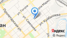 Адвокатский кабинет Кирилловой И.В. на карте
