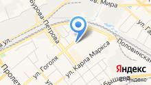 Suhpay.ru на карте