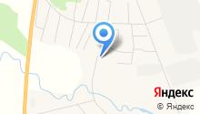Администрация Шороховского муниципального образования на карте